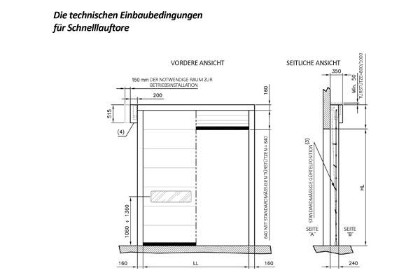 die-technischen-einbaubedingungen-fur-schnelllauftore